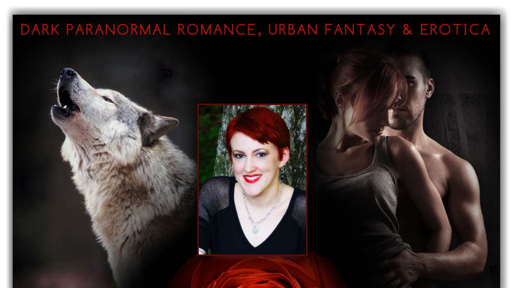 JA Saare, writer of Paranormal Romance and Urban Fantasy
